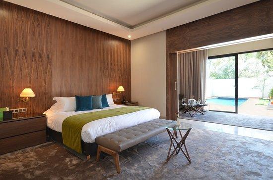 Sirayane Boutique Hotel & Spa: Suite Premium