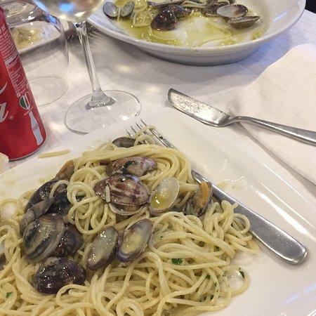 Bagno ristorante levante 68 porto garibaldi ristorante - Bagno levante porto garibaldi ...