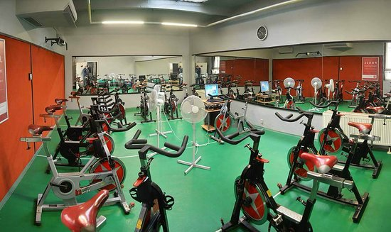 Cycling & Fitness