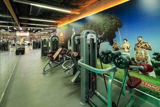 Macao Fitness