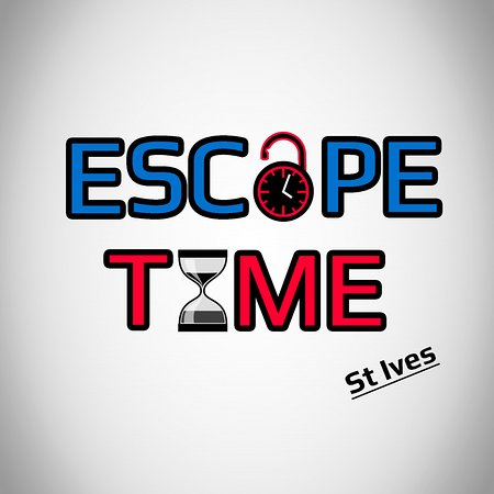 ‪Escape Time - St Ives‬