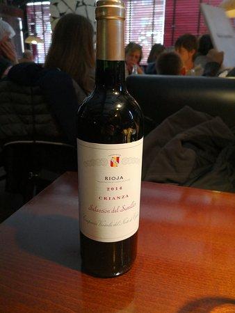 Pasiones Argentinas: Rioja - Cune Crianza 2014 Selección del Sumiller