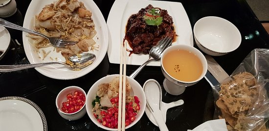 Jade Chinese Restaurant: the best chines resto in medan the food tasty 5 star,the staff so priendly mahadi and silvia,i w