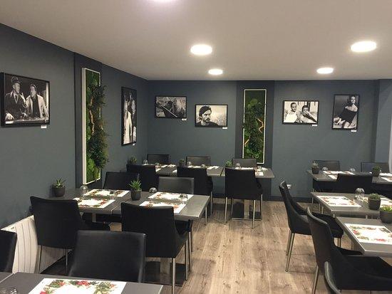 Desjardins Montivilliers Restaurant Avis Numero De Telephone