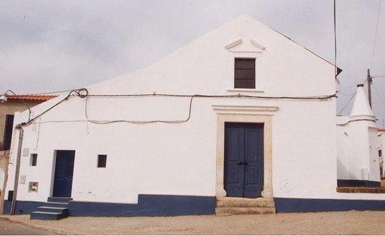 Grandola, Portugal: Igreja de São Pedro (Grândola)