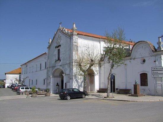 Igreja do Convento de S. Francisco