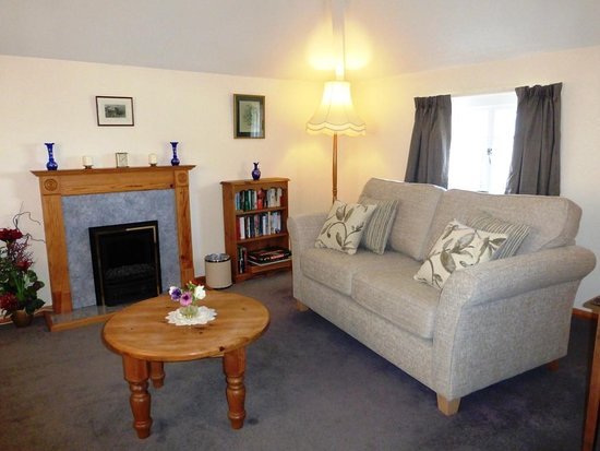 Stubbs Farm Holiday Cottages Photo