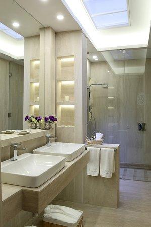 Baño Casa Real Suite