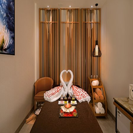Tattva Spa - Goregaon West