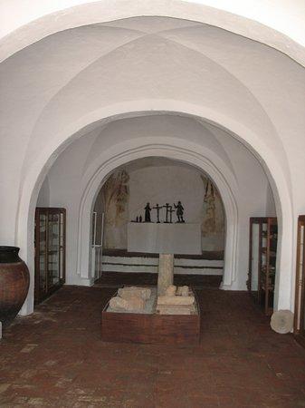 Museu de Vila Verde de Ficalho
