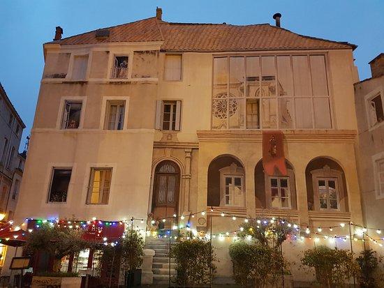 MontpellierFreeTour