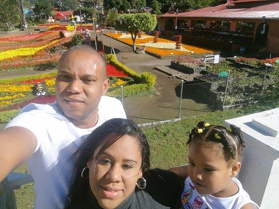 El Oasis Hotel & Restaurant Bild