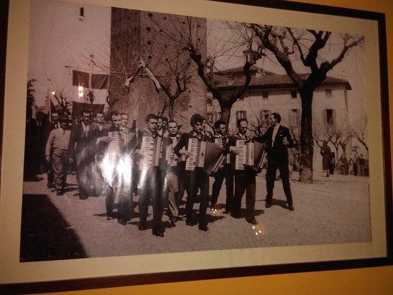 Santa Giuletta, Italien: Foto d'epoca