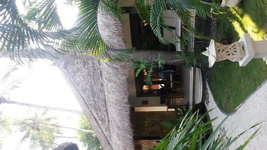 Palm Garden Amed Beach & Spa Resort: 20180402_165542_large.jpg