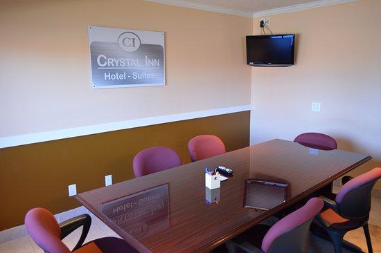 Auburn, MI: Meeting Room