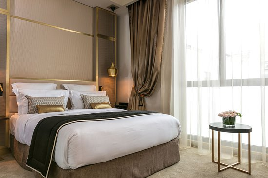 Niepce Paris Hotel, Curio Collection by Hilton