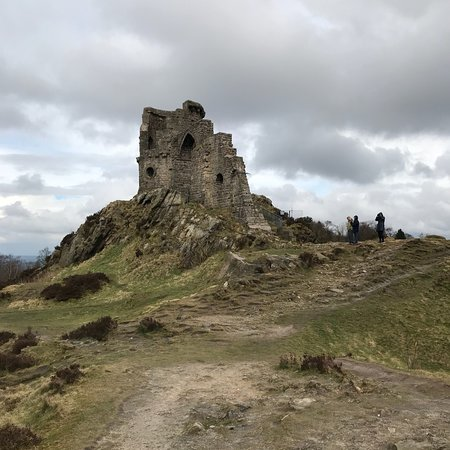 Mow Cop, UK: photo0.jpg