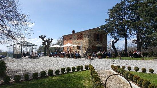 Rigutino, Italia: 20180402_141128_large.jpg