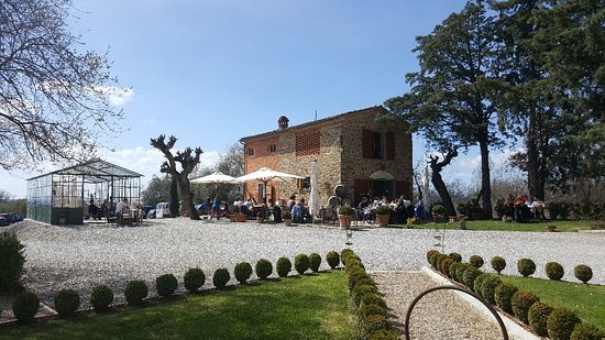 Rigutino, İtalya: 20180402_141128_large.jpg