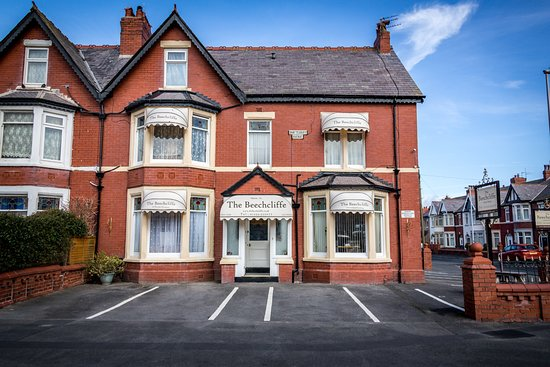 THE BEECHCLIFFE HOTEL - Updated 2020 Prices, Inn Reviews ...