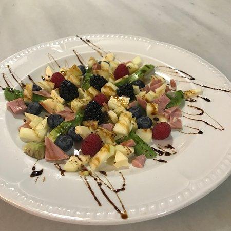 Pozoblanco, İspanya: Restaurante Los Monteros