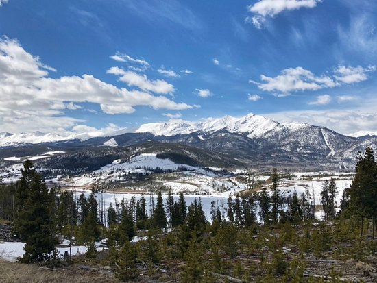 Ultimate Mountain Tour to Breckenridge: March 31, 2018 - Ultimate Mountain Trip