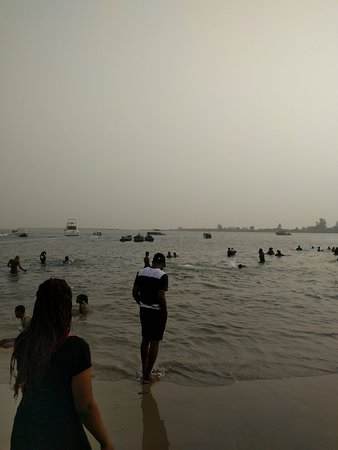 Tarkwa Bay Beach: IMG_20180101_172608_large.jpg