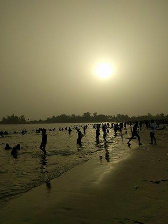 Tarkwa Bay Beach: IMG_20180101_172611_large.jpg