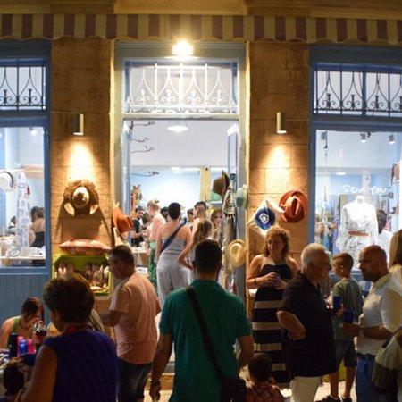 Aegina Town, Greece: Sea You Concept Store