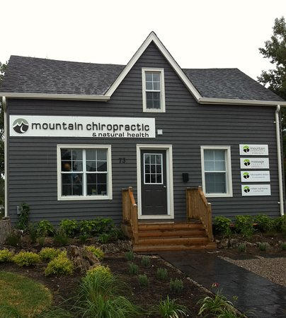 Collingwood, Kanada: Mountain Chiropractic and Natural Health