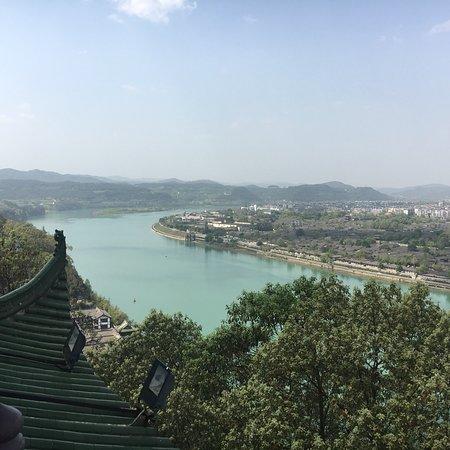 Langzhong Ancient Town: photo0.jpg