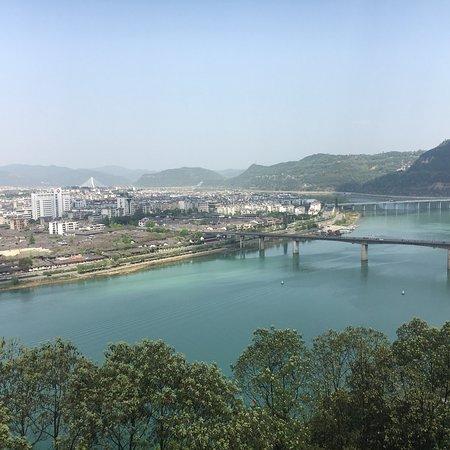 Langzhong Ancient Town: photo1.jpg