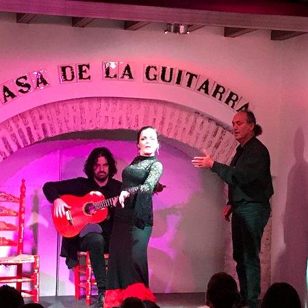 Casa de la Guitarra : photo0.jpg