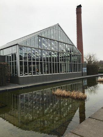 greenhouse fine dining.