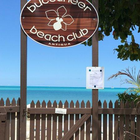 Buccaneer Beach Club: photo2.jpg