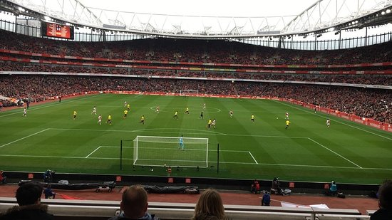 emirates stadium how to get there