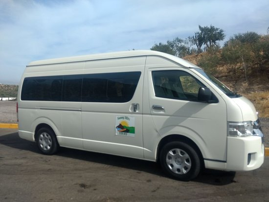 Sunny Hills Tours & Transfers