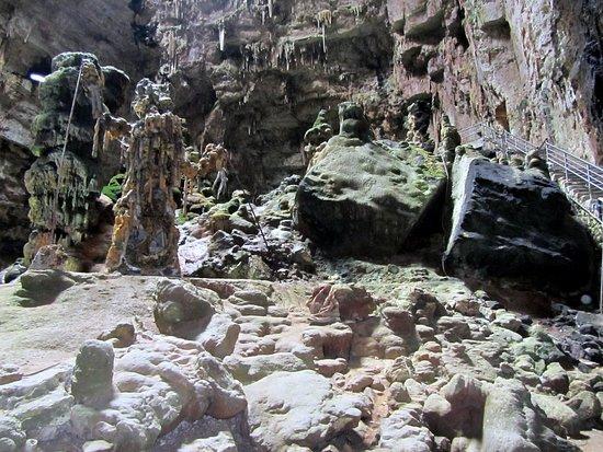 Grotte di Castellana: Grotta madre