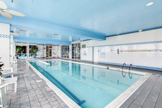 Boardwalk Resort And Villas Virginia Beach Va Usa