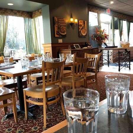 Sumner, WA: Al Lago Restaurant