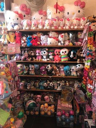 V Gift Shop