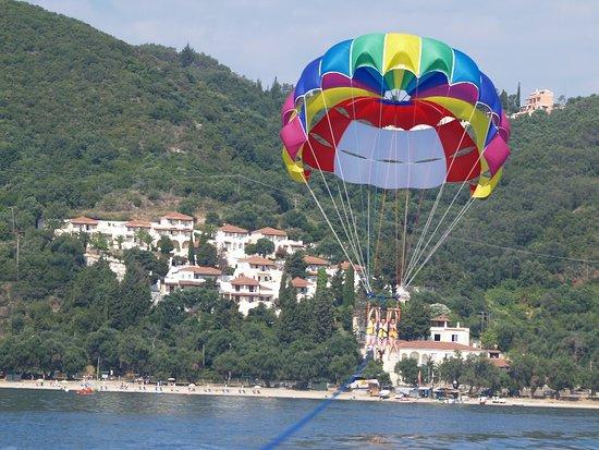 Agios Ioannis Peristeron, اليونان: Aqua Funtastic