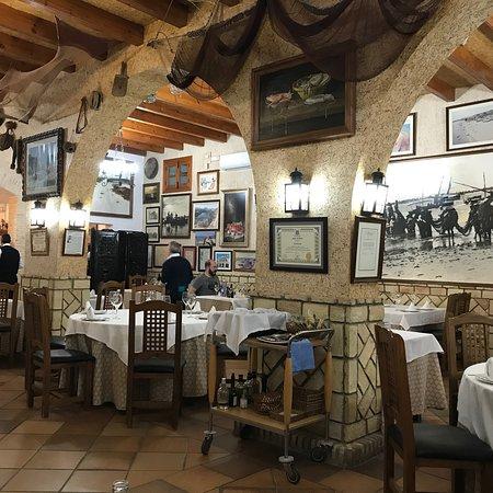 Casa bigote sanlucar de barrameda restaurant reviews phone number photos tripadvisor - Casa bigote sanlucar ...
