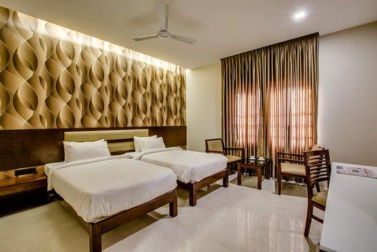THE 10 CLOSEST Hotels to Pudukkottai Station - TripAdvisor