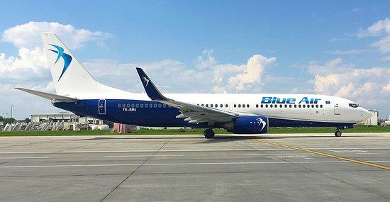 Blue Air Köln