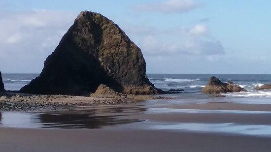 Arch Cape foto