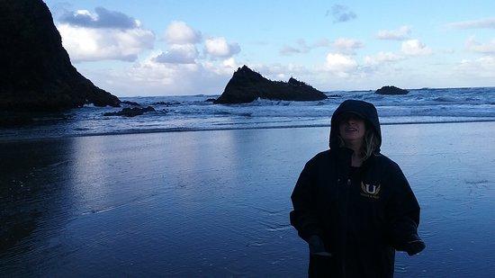 Arch Cape Photo