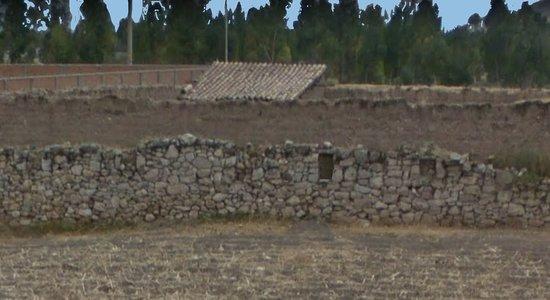 Pared de Piedra Inca