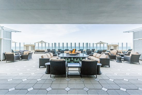 Oceanaire resort hotel updated 2018 reviews price for Sundeck flooring