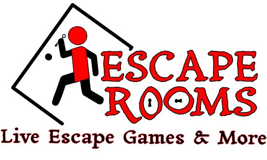 ‪iEscape Rooms‬